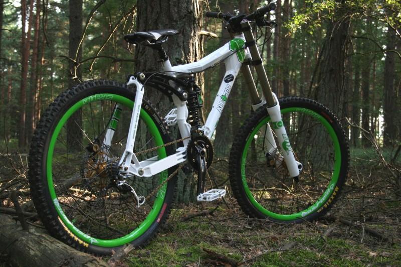 Todo tipos de bicicletas [MegaPost]