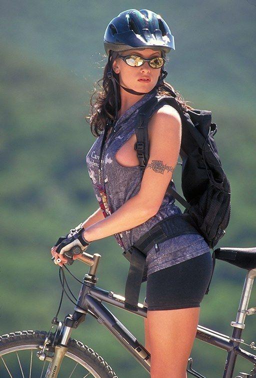 Hot Nude Mountain Bikers 38