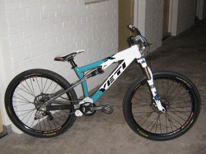 Post your 4x/DS bikes | Ridemonkey Forums