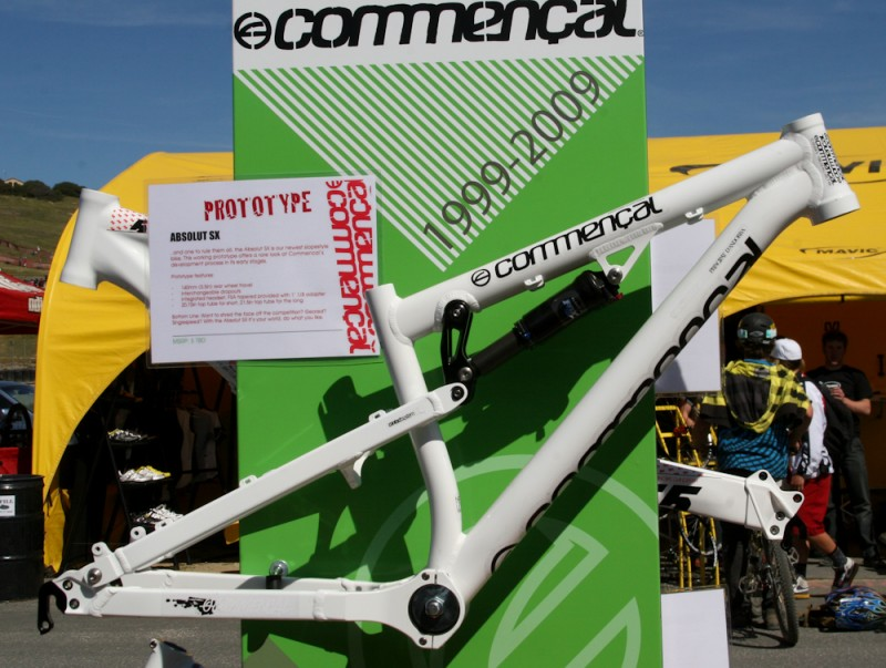 Commencal 2010 Absolute SX Mpbpic3285774