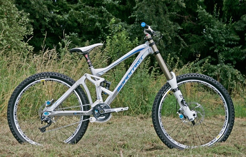 Mondraker Summum Pbpic3780673