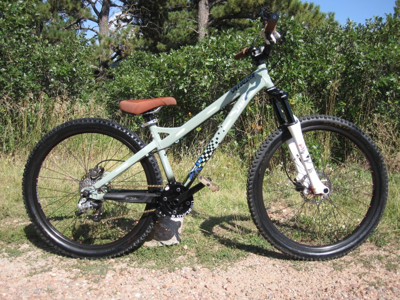 Post Your 4x Ds Bikes Page 2 Ridemonkey Forums