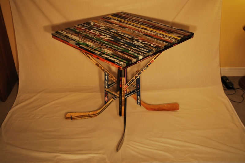 Hockey Stick Table Pinkbike Forum