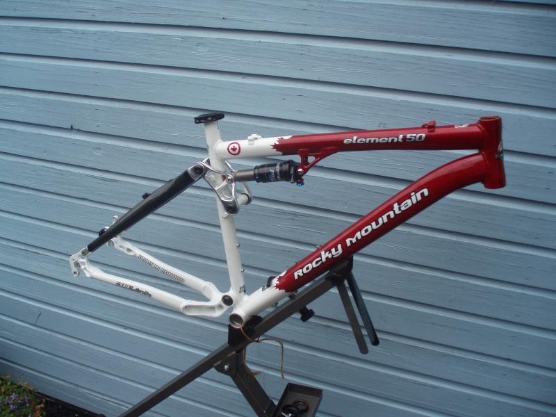 Rocky Mountain Element 50 Klaar Mountainbike Nl
